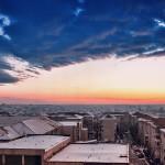 Vedere panoramică din cartierul Ioșia