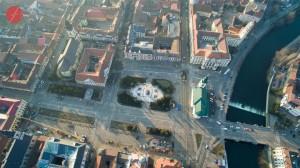 Piata Unirii centru