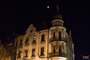 Casa Poynar cu luna