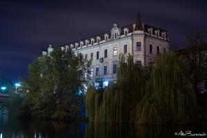 Palatul Levay Seara