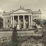 Teatrul de Stat orădean