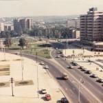 Fostul Centru politico-administrativ al orașului