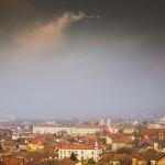 Vedere din Turnul Primăriei