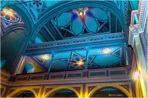 sinagoga zion detaliu ovidiu salagea