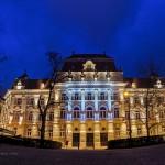 De vizitat: Palatul de Justiție din Oradea