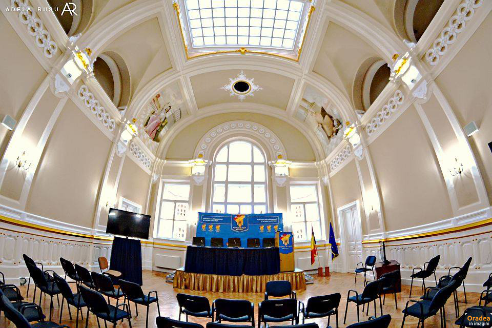 Palatul de Justiţie Interior01