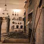 Muzeul Pâinii. Fosta brutărie din Cetatea Oradea