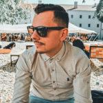 Instagrammeri din Oradea-Darius Pavel