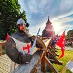 Festivalul Medieval din Oradea editia 2019