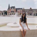 Instagrammeri din Oradea – Emanuela Foica