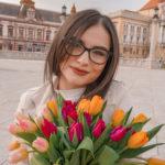 Instagrammeri din Oradea – Cristina Pop