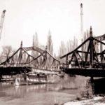 Fostul pod Decebal