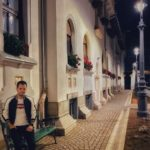 Instagrammeri din Oradea-Flaviu Ghiuro