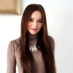 Instagrammeri din Oradea-Delia Georgina