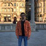 Instagrammeri din Oradea-Thomas Agud