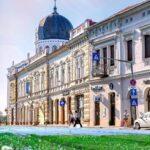 Prin Oradea