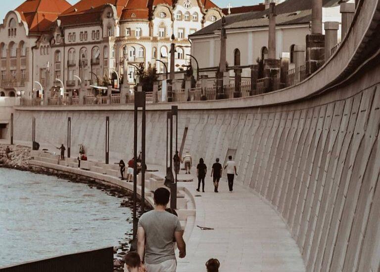 5 locuri pentru petrecerea timpului liber în Oradea