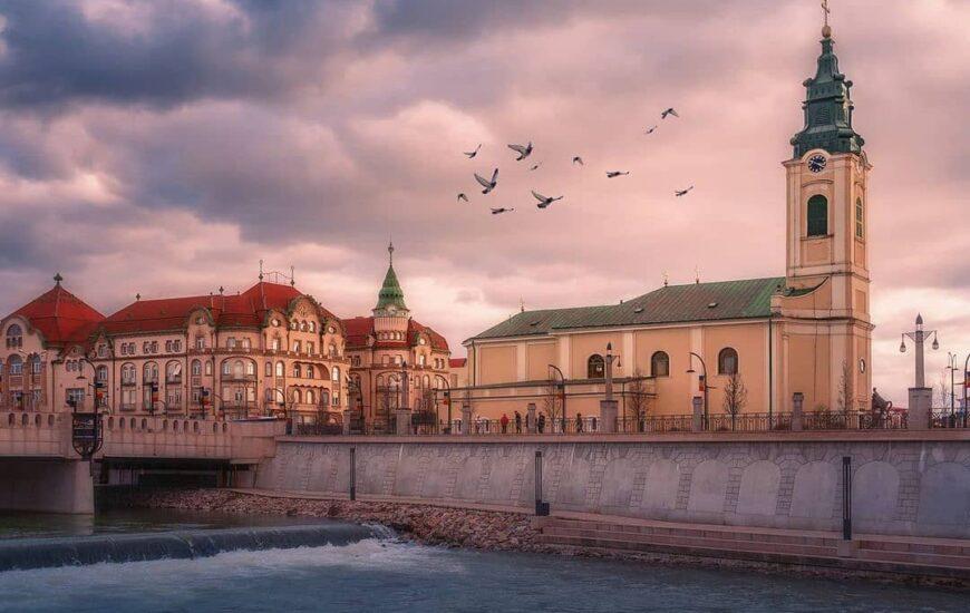 5 motive pentru care să vizitezi Oradea în 2021
