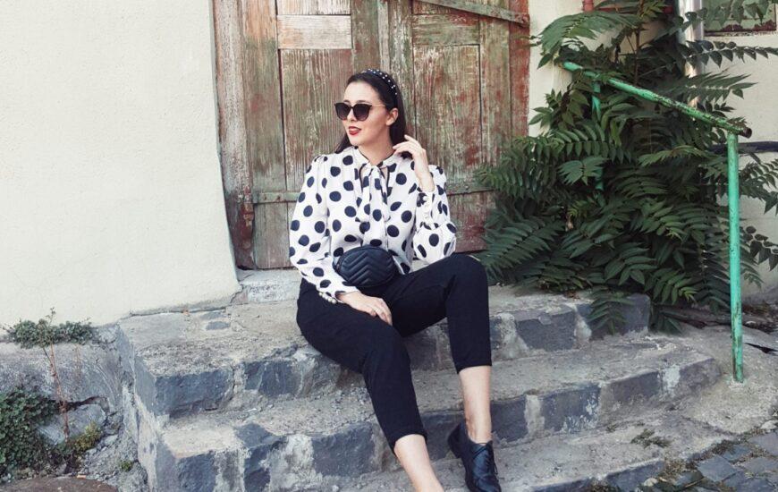 Instagrammeri din Oradea-Damaris Eliza