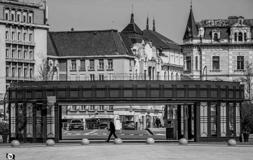 Oradea in carantina / Oradea in quarantine
