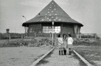 La Ciuperca in anii '60
