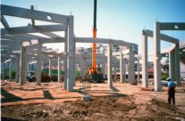 Constructia Lotus Center