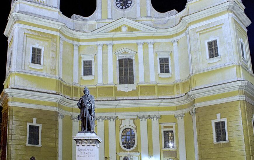 Bazilica Romano-Catolică