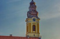 Biserica greco-catolica Sf.Niculae