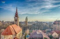 Biserica reformată din Olosig