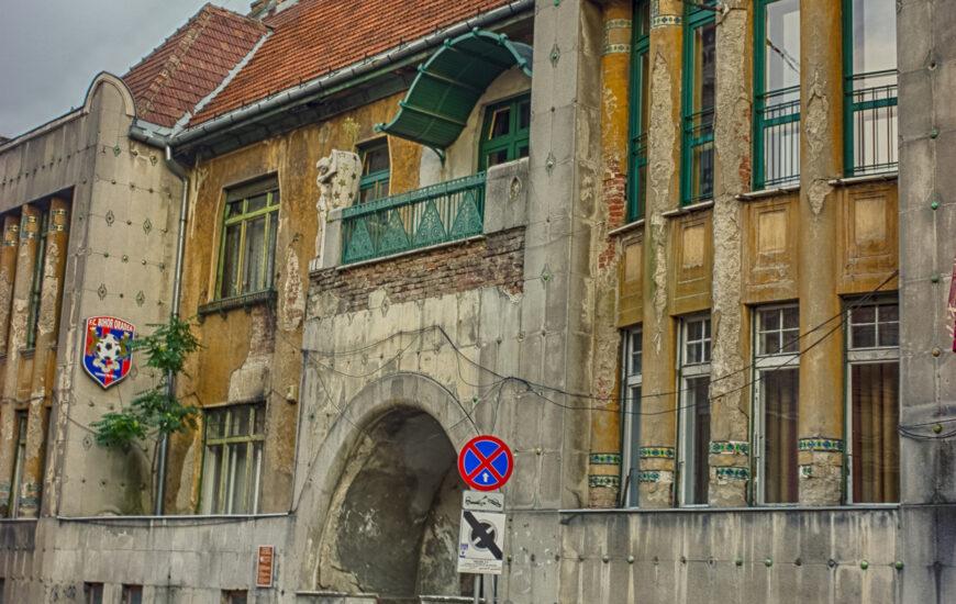 Casa Darvas – La Roche