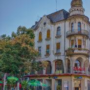 De vizitat: Casa Poynar