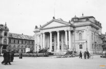 Clădirea Teatrului de stat