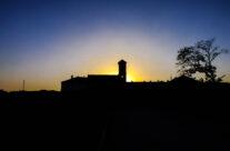 O seara frumoasa din Cetatea Oradea