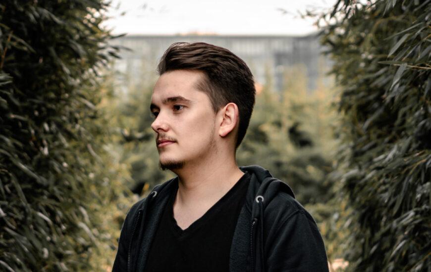 Instagrammeri din Oradea – Andrei Popuțe