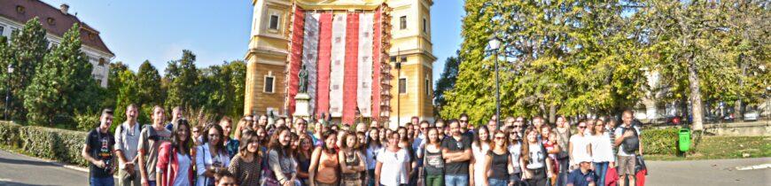 Descoperă Oradea în zi de sărbătoare