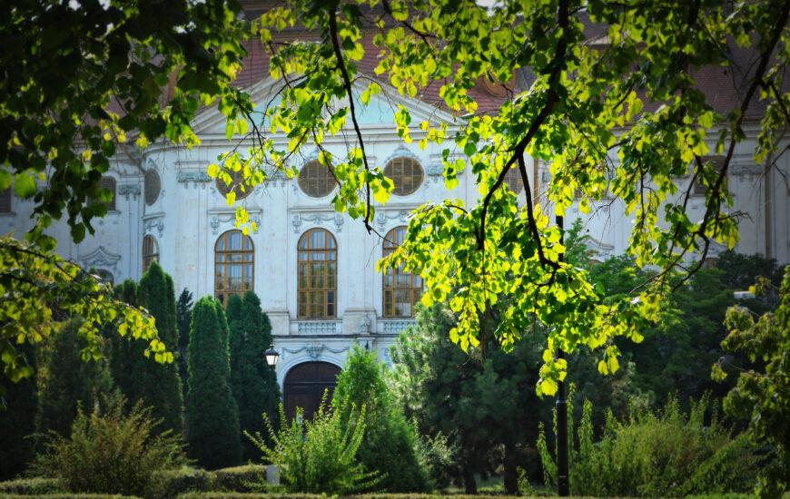 Palatul Baroc