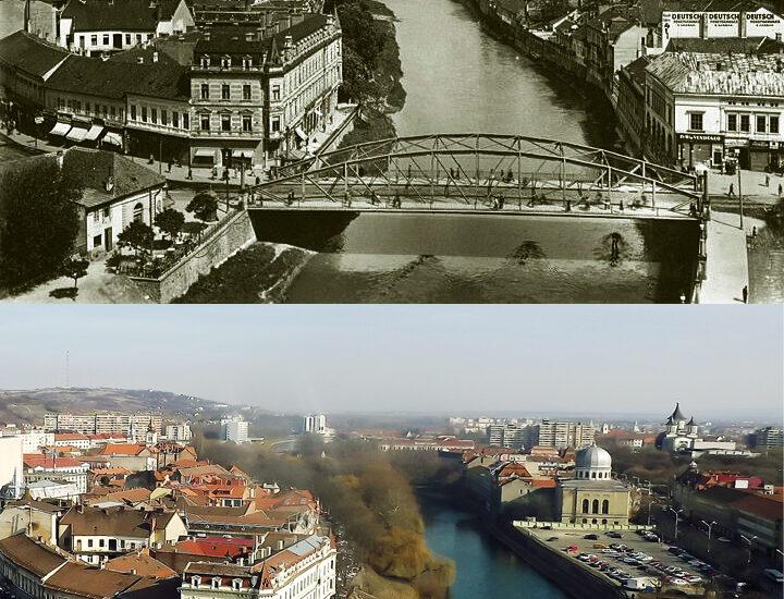 Oradea anii 1941 – 2012