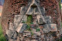 Parcul dendrologic din Cetatea Oradea