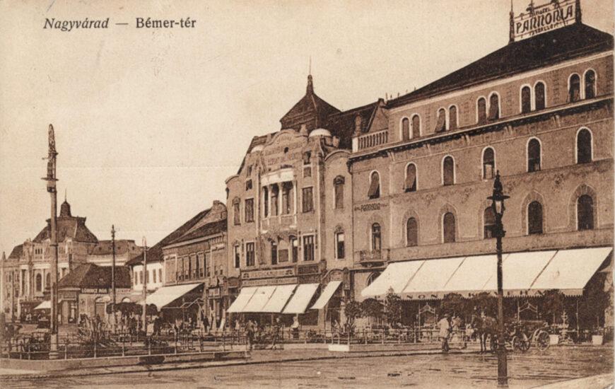 Hotelul Pannonia