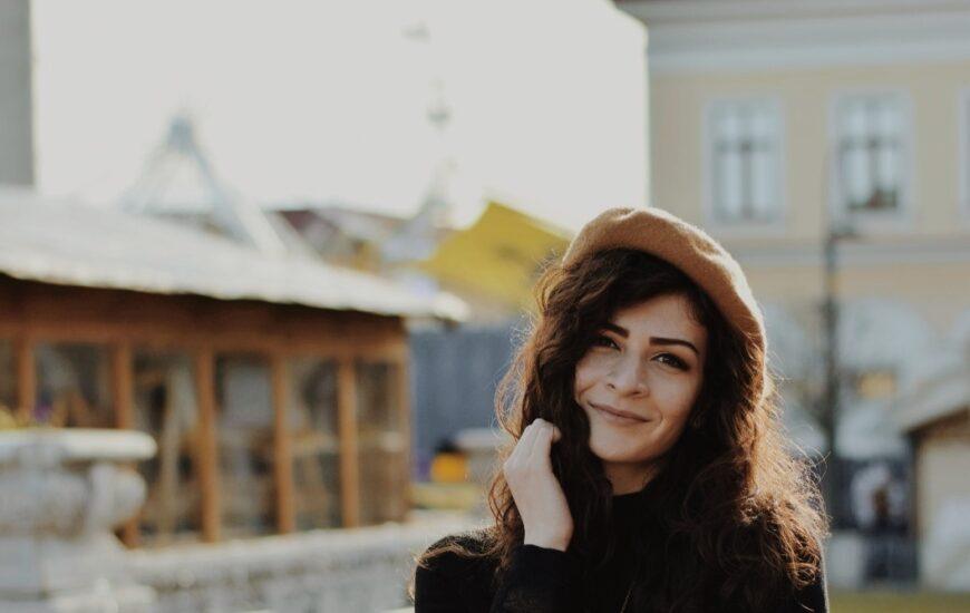 Instagrammeri din Oradea-Naomi Cioară