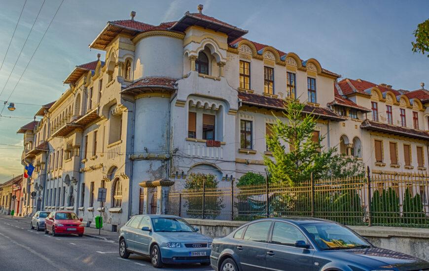 Liceul Greco-Catolic