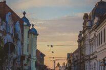 Prin Oradea: Strada Moscovei