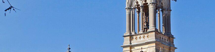 Capela romano-catolica Sf Ladislau