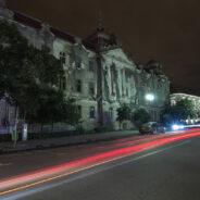 De vizitat: Palatul Finanţelor Publice