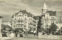 Palatul Vulturul Negru 1941