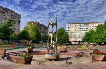 Parcul Magnoliei