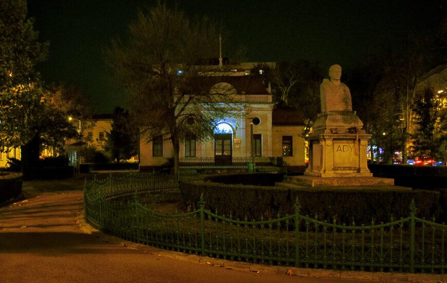 Parcul Trăian