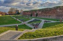 Parcul dendrologic din Cetate