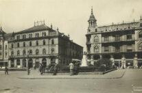 Piața Bemer, azi Piața Ferdinand