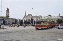 Piața Victoriei, azi Piața Unirii